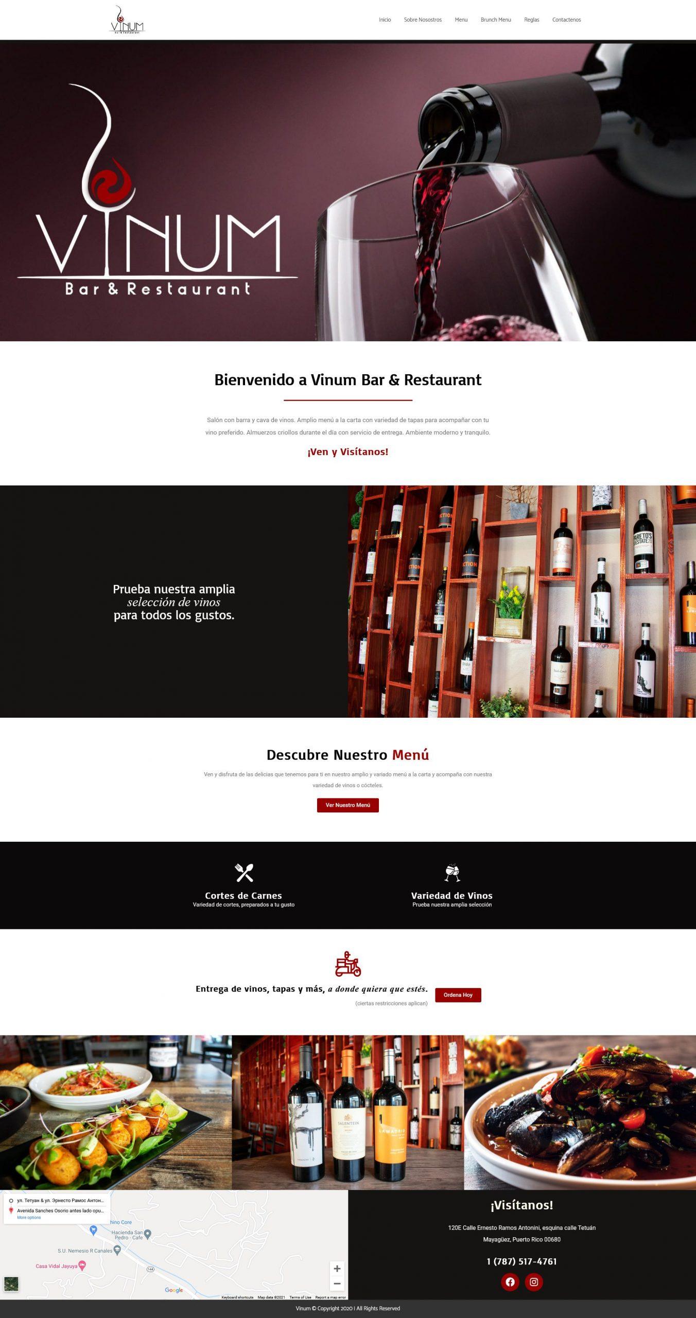 vinumbarpr.com